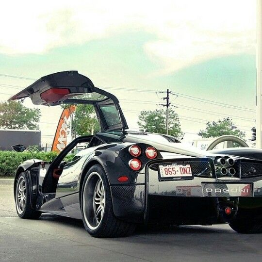 Exotic car rental tacoma
