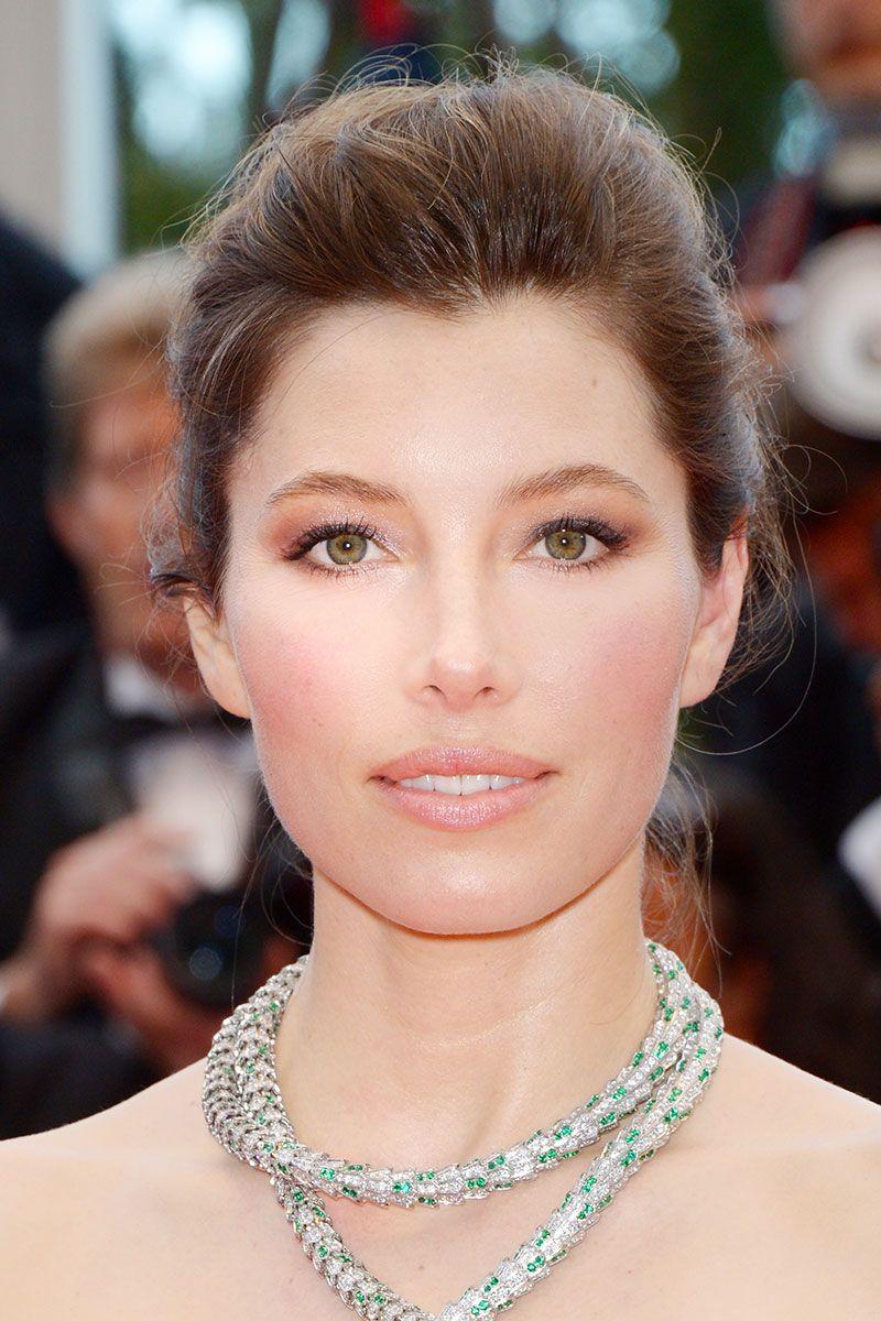 20 Wedding Makeup Ideas Celebrity Looks Elle