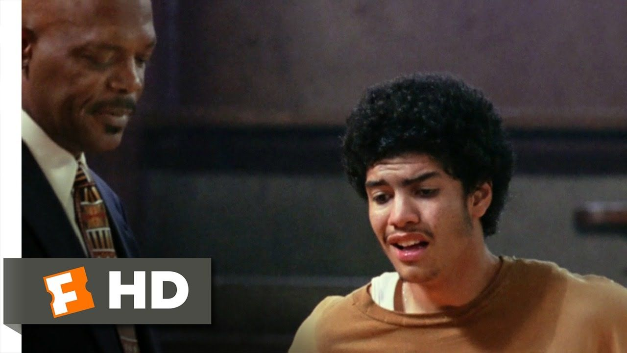 Coach Carter 3 9 Movie Clip Push Ups And Suicides 2005 Hd