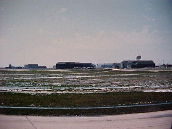 Bunker Hill Air Force Base (BHAFB) | Grissom Air Museum