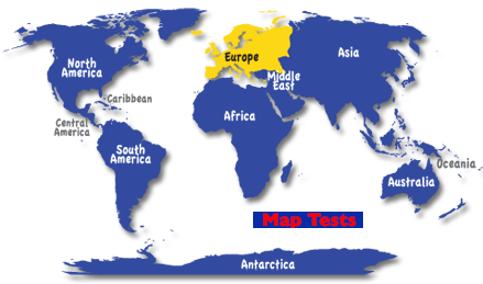 Europe map map of europe europe maps of landforms roads cities free political physical and outline maps of europe and individual country maps of england france spain and others detailed geography information for gumiabroncs Choice Image