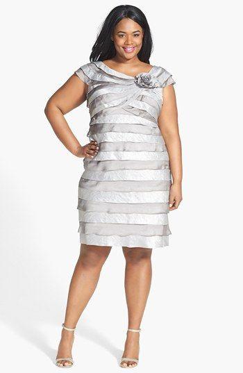 Shutter Plus Size Dresses