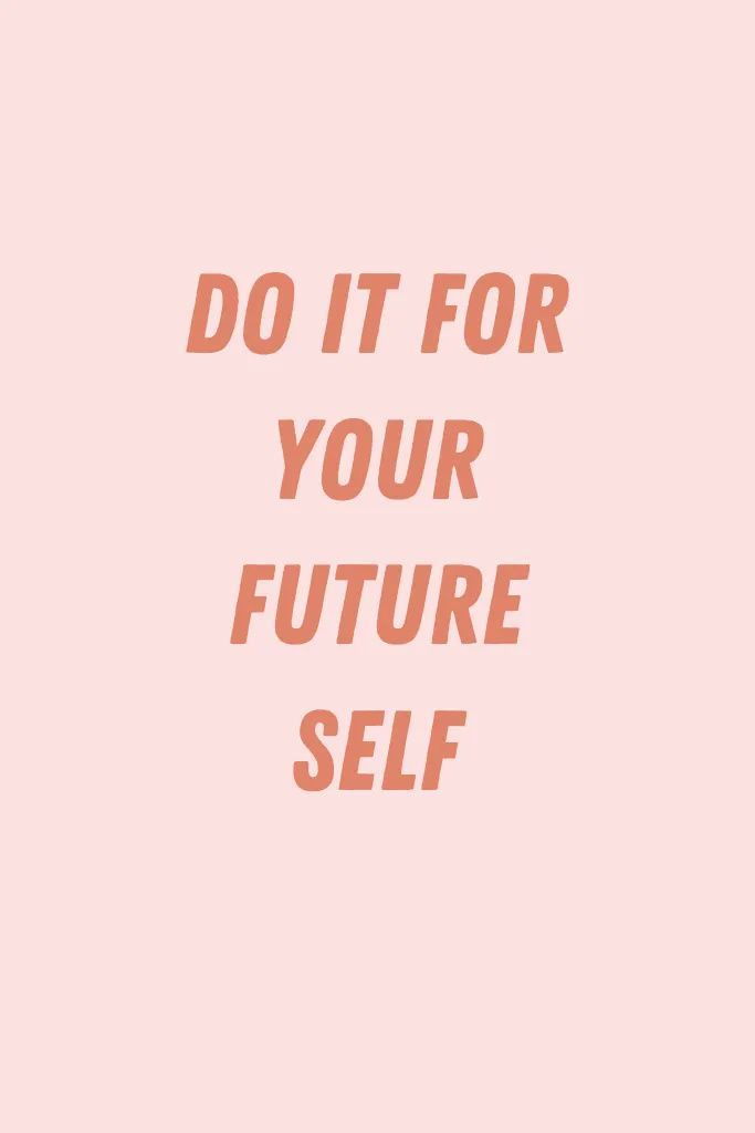 Free Motivational Quote Wallpaper | Pink Iphone Wallpaper