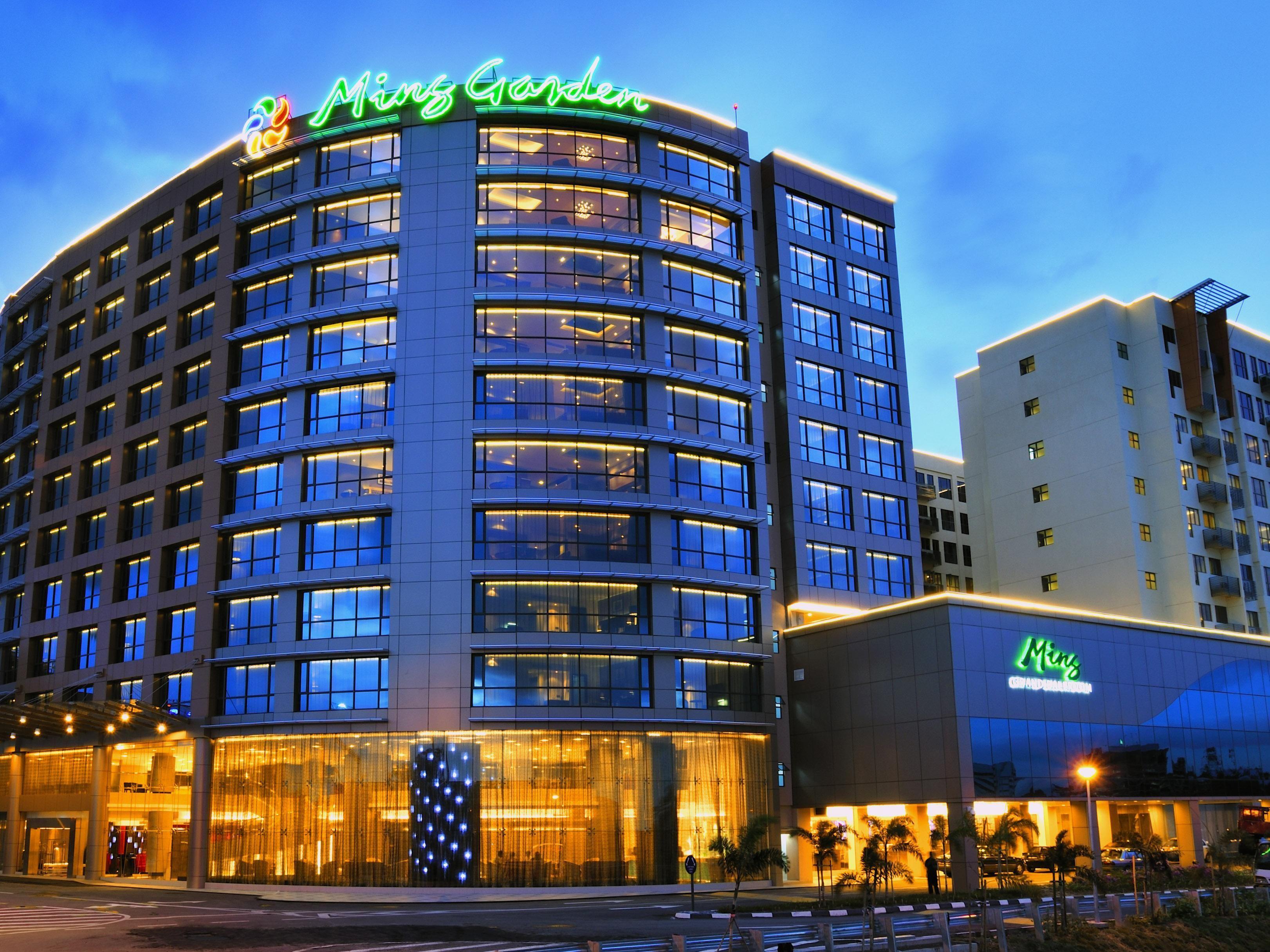 Marina Court Condominium Suites, Best Hotels In Kota