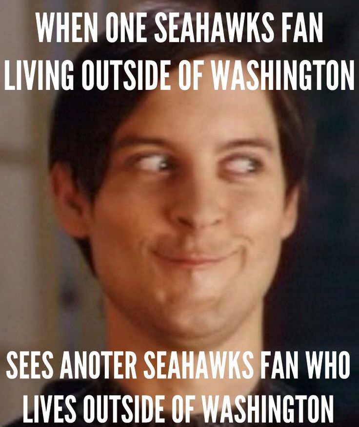 d1d9ba94d9ed1871ddb3feec5aaec408 seahawks football memes 6 more weeks google search go hawks,Seahawks Meme