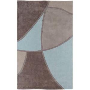 Artistic Weavers Meredith Gray 3 ft. 6 in. x 5 ft. 6 in. Area Rug-MERE-8888 at The Home Depot