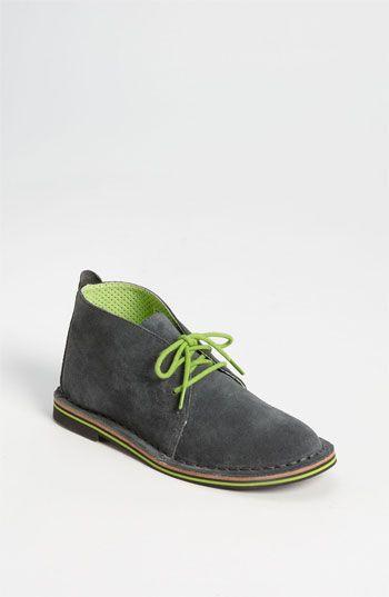 Cole Haan 'Air Paul - Stripe' Chukka Boot (Toddler, Little Kid &