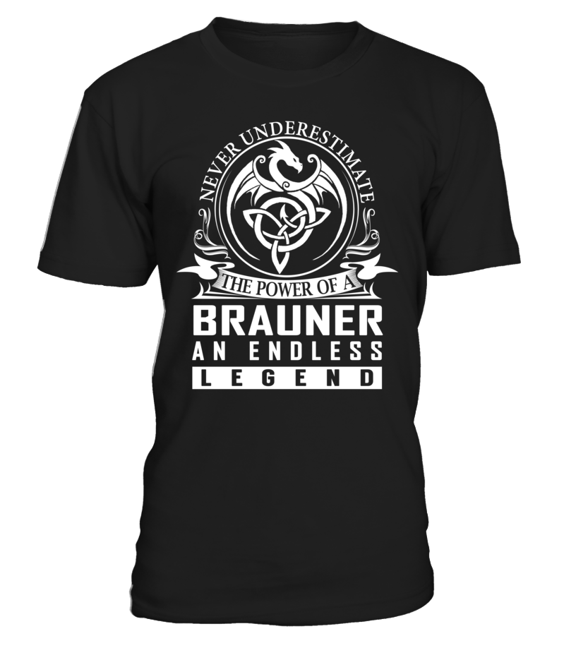 BRAUNER - An Endless Legend #Brauner