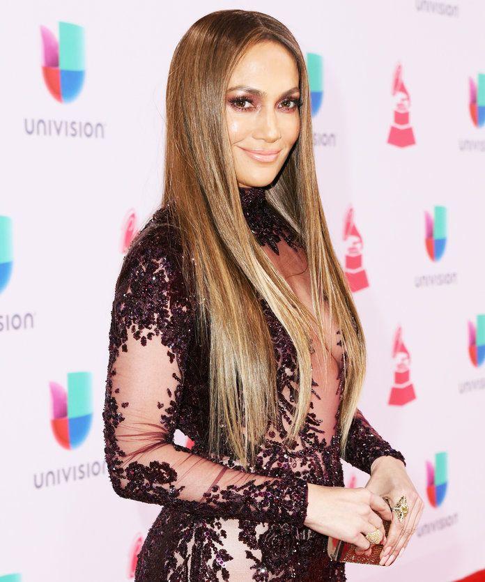 Jennifer Lopez's Shoulder-Length Lob Haircut  Instyle.com Jennifer Lopez's Shoulder-Length Lob Haircut  Instyle.com New Hair Cut j lo new hair cut