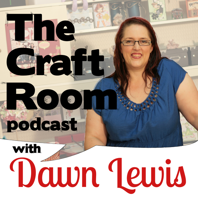 ‎The Craft Room Podcast on Apple Podcasts Craft room