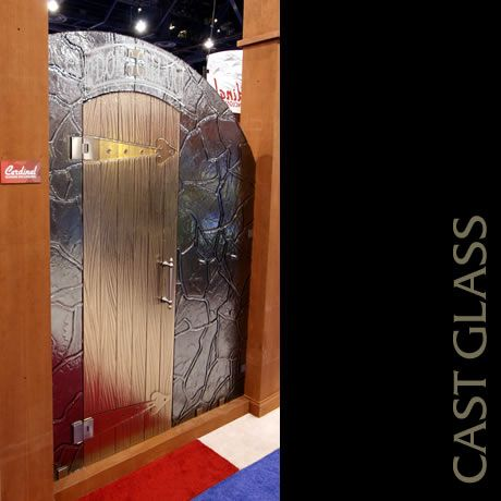 Make a Statement with Cardinal Shower Enclosures.