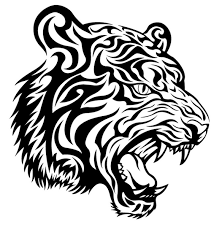 Tattoo Graphics Google Search Tribal Tiger Tattoo Tiger Tattoo Design Tribal Tiger