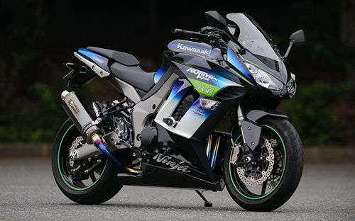 Kawasaki Ninja 1000 #kawasaki #Price #Specs #Review #Bike #Motorcycles
