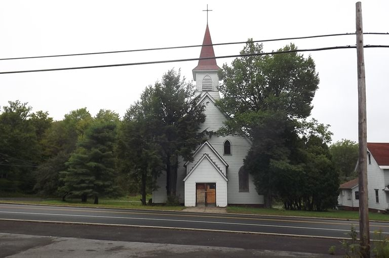 4272 State Highway 3, Star Lake, NY, 13690 - Religious Facility Property for Sale on LoopNet.com