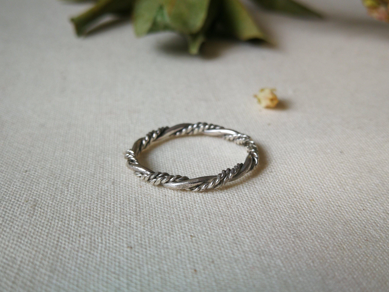 Celtic ring, Daenery Ring, Viking wedding ring, Dainty