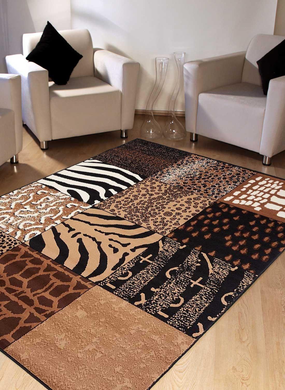 tapis salon tapis deco tapis beige