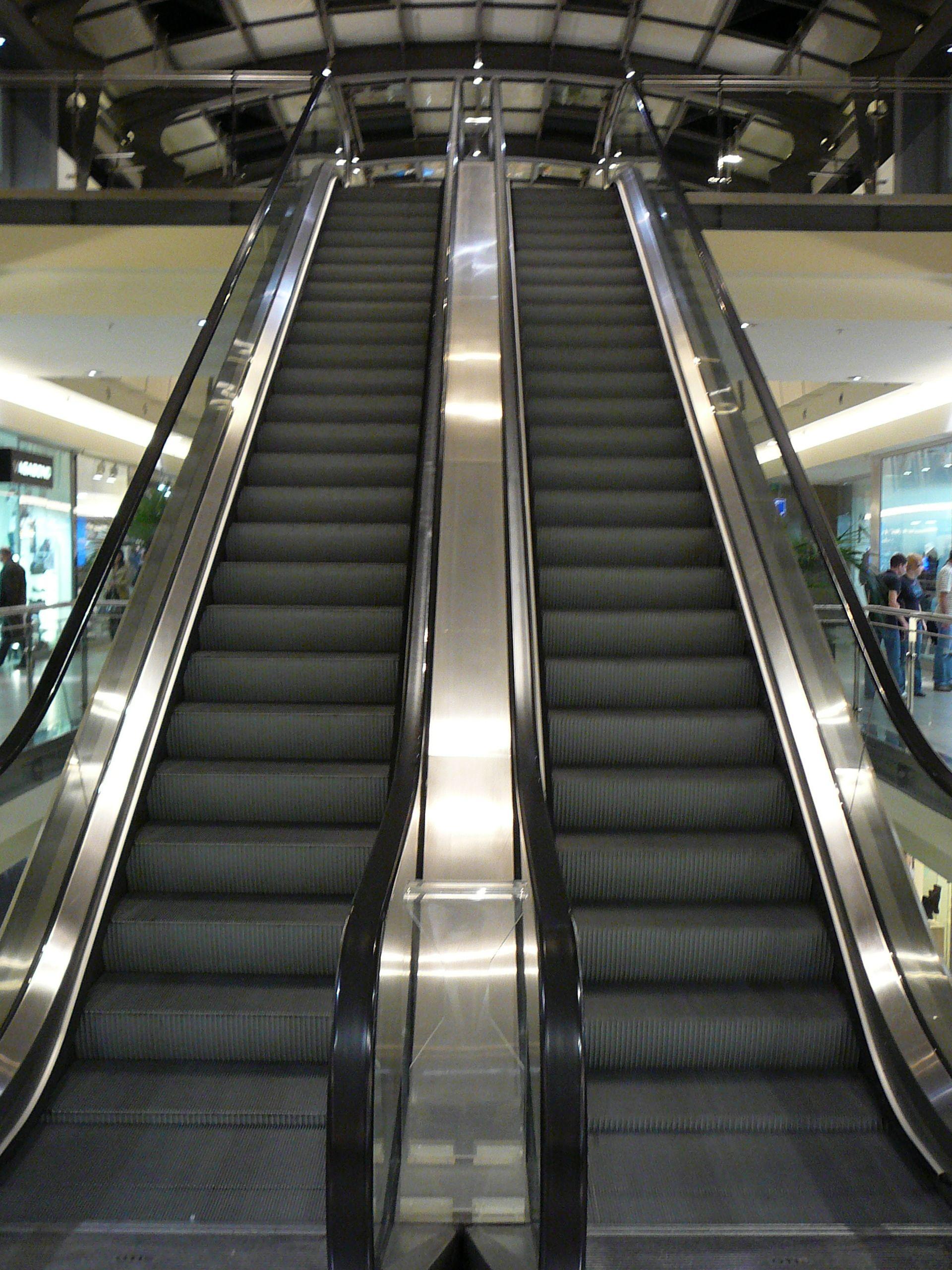 Escalators Free Hotel Escalator Hotel