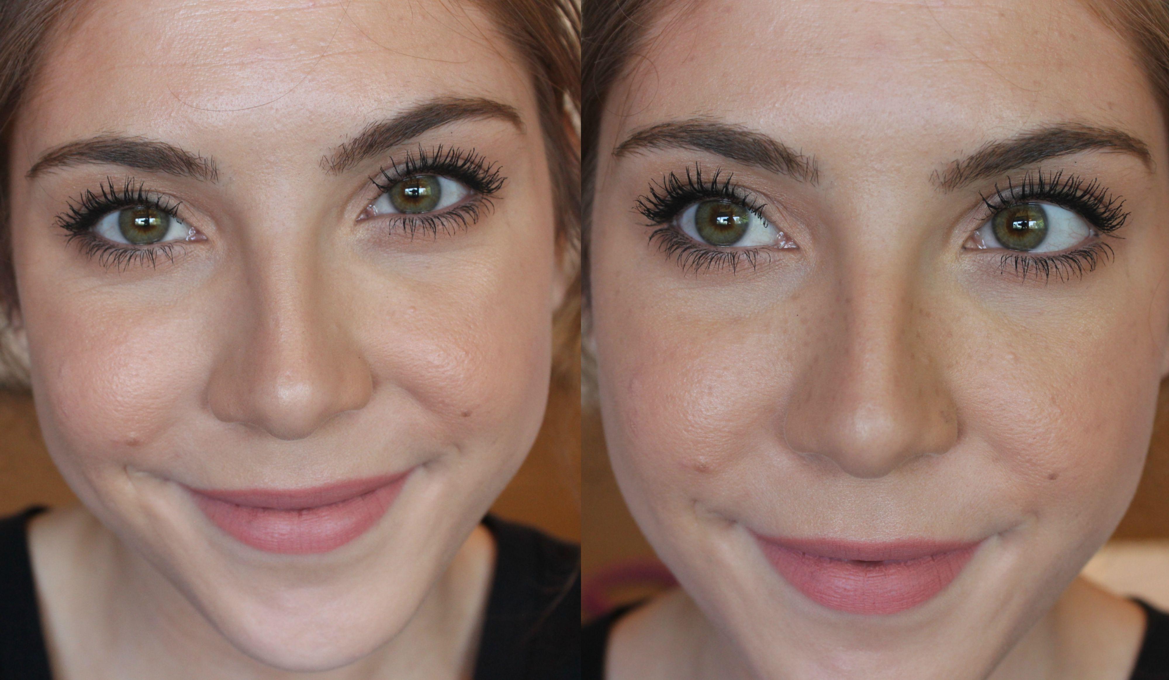 fake freckles tutorial Fake freckles, Freckles, Makeup