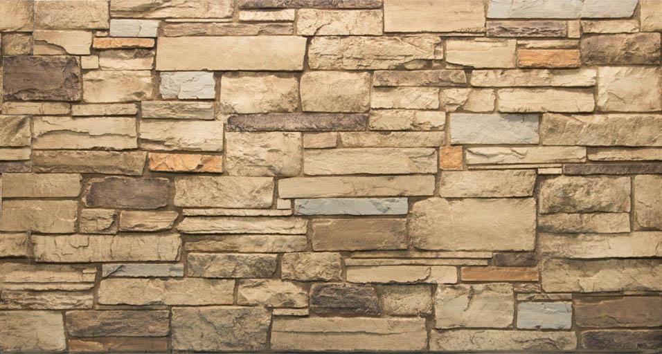 Keyless Ledgestone 31 Faux Stone Sheets Faux Stone Panels Faux Panels