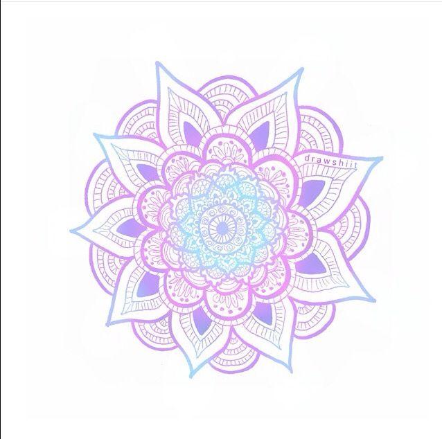 #transparent #mandla flower