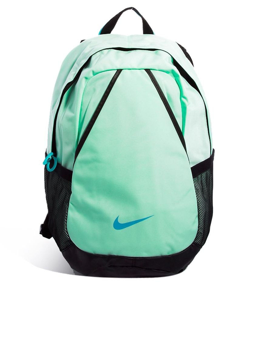 Nike Varsity Backpack and other apparel, accessories and trends. Browse and  shop 21 related looks.