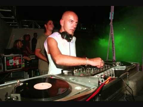 Sven Vath At Loveparade 1994 Sven Vath Musik Youtube