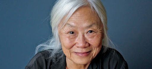 "image result for asian w long white hair make up  ""no w "" maxine hong kingston every family has at least one big secret in this imaginative and brave essay second generation chinese immigrant"