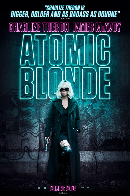 Atomic Blonde Blonde Movie Atomic Blonde Free Movies Online