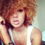 Photo by myhaircrush • Instagram