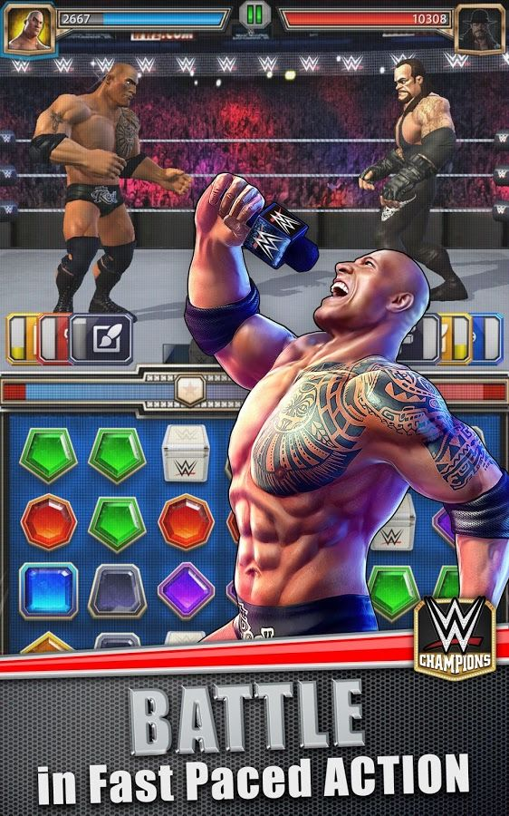 WWE Champions Hack How to Hack WWE Champions Cash and
