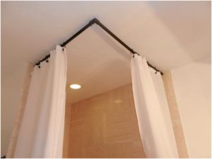 360 Degree Shower Curtain Rod Http Wearethedetours