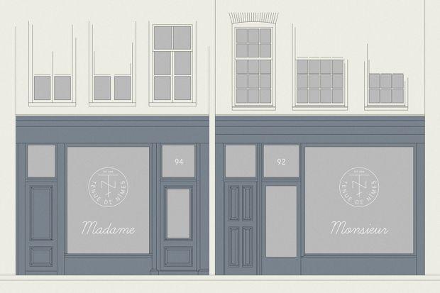 Tenue de Nîmes Readies New Amsterdam Store | Hypebeast