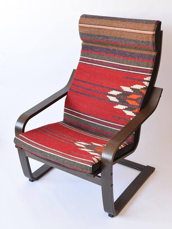 Poang Poang Chair Cover Bohemian Furniture Ikea Poang Chair Cov