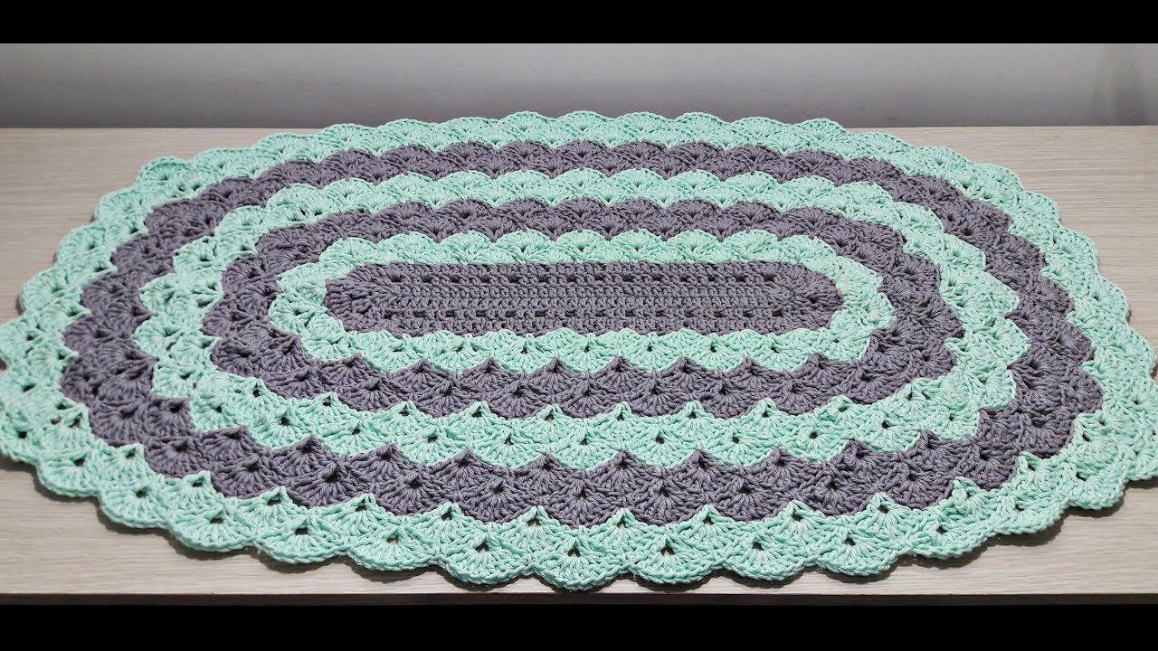 Excelente Crochet Patrón De Concha Foto - Ideas de Patrón de Vestido ...