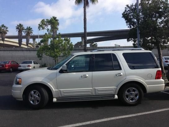 2006 Ford Expedition 2WD Limited 358224845 | $17,500.00