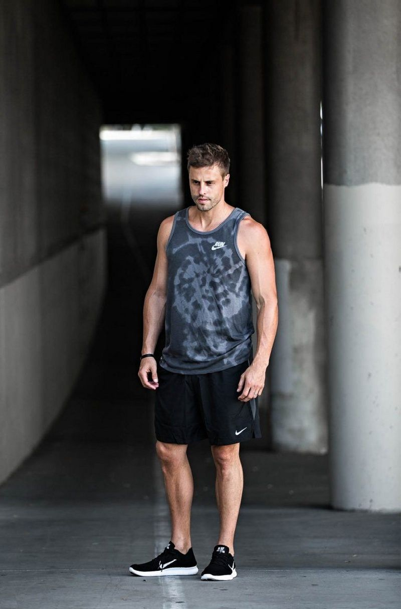 Wear to what to the gym male