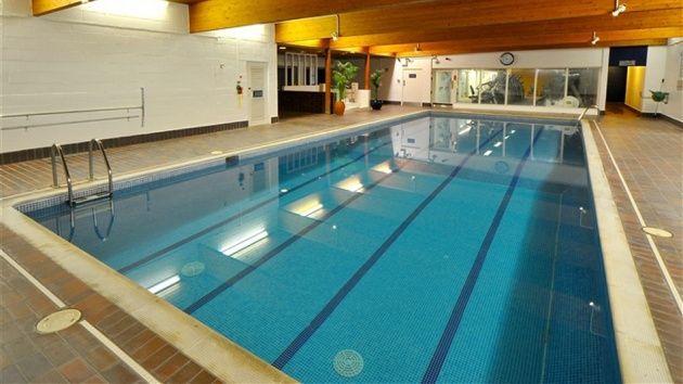 Eight Acres Hotel and Leisure Club, Elgin, Scotland
