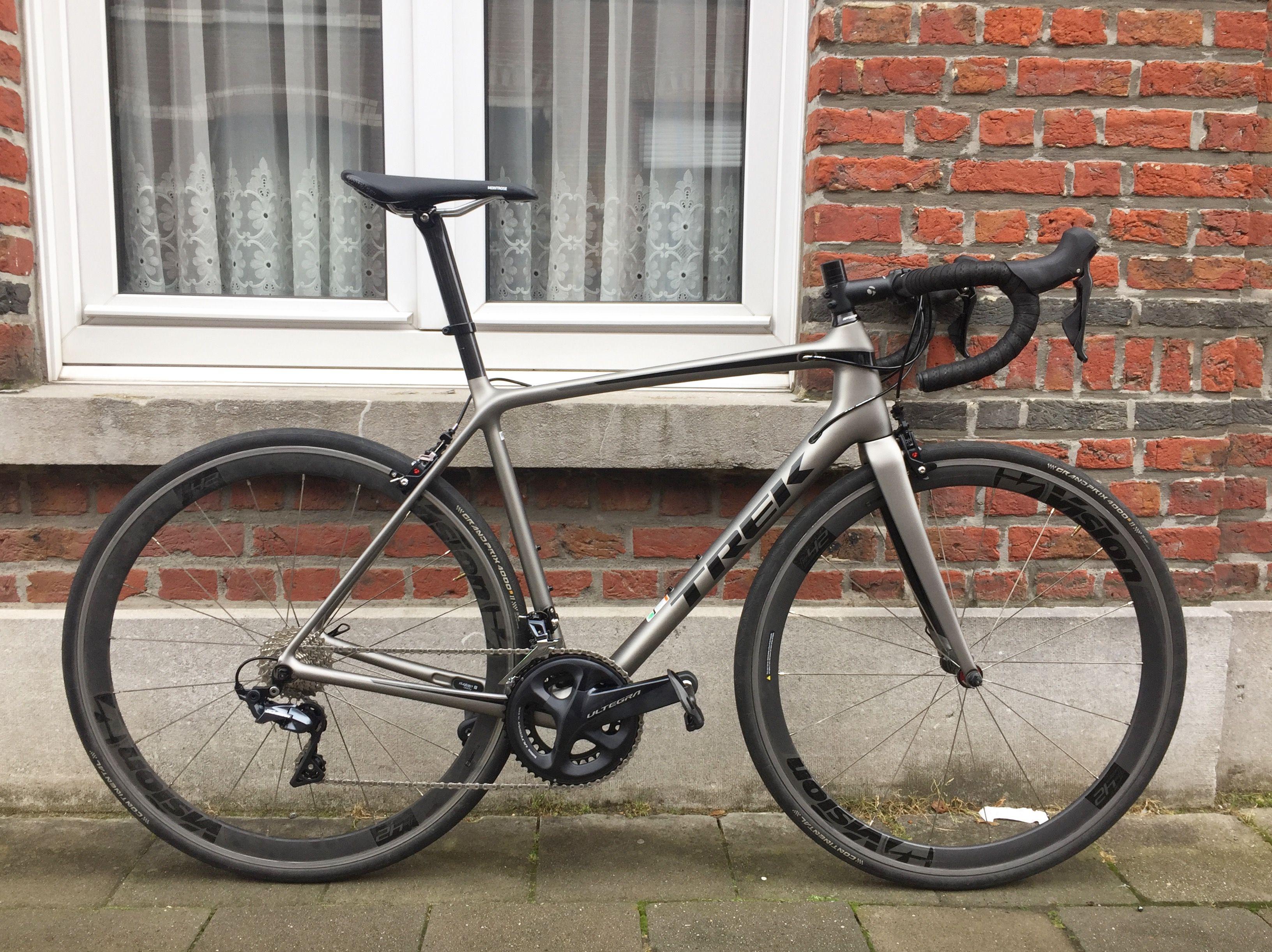Trek emonda SL6 2018   Bike   Bicycle, Bike, Trek