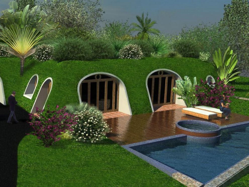 PHOTO: Green Magic Homes Is Changing The Way We Think About Sustainable Green  Living And