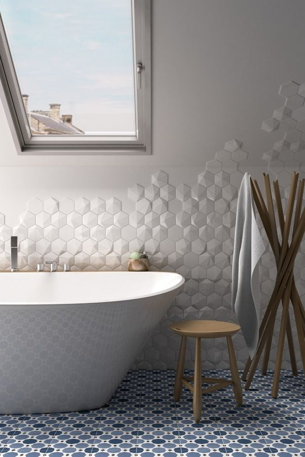 3 Dimensional Wall Tiles By Topgres