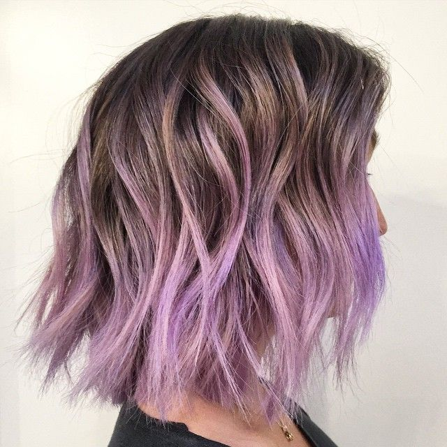 25 Trendy Balayage Hairstyles For Short Hair 2020 Short Ombre