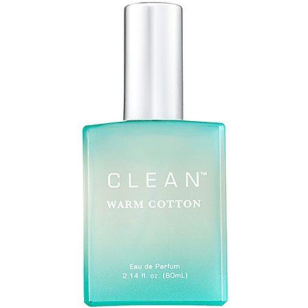 Classic Warm Cotton Perfume Clean Perfume Fragrance