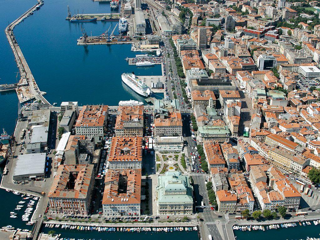 Rijeka 10 Things To Check Out Croatia Beach Rijeka Croatia
