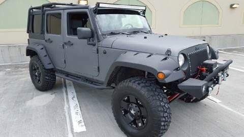 Ebay 2006 Jeep Wrangler 2006 Jeep Wrangler 100562 Miles Silver