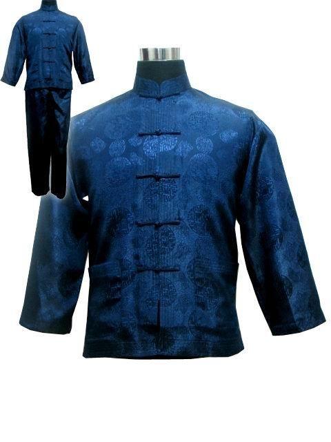 Barato Navbylue tradição chinesa homens Kung Fu Suit define camisa com  calças sml XL XXL XXXL, Compro Qualidade Conjuntos diretamente de  fornecedores da ... f9d3df8f00