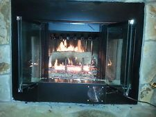 Manufacturer Of Glass Fireplace Doors Small These High Quality