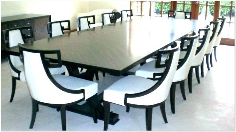 10 Seater Dining Table Philippines Ruang Makan Ruangan