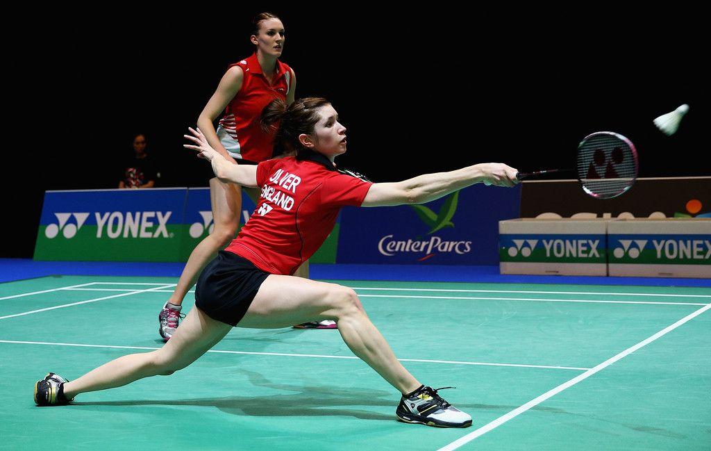 2018 Yonex All England Open Badminton Championship Birmingham United Kingdom Facebook