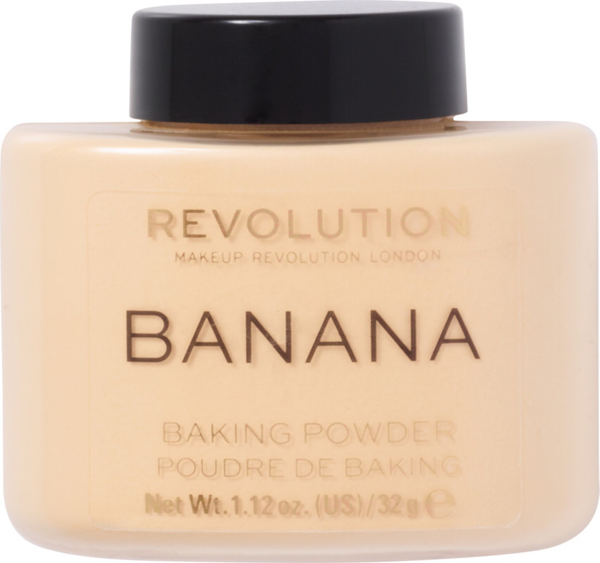 Makeup Revolution Loose Baking Powder Makeup revolution