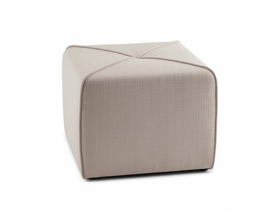 Webb Small Ottoman Structube Cushion Pouf Amp Pillows